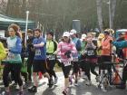 Vancouver Lake Half Marathon