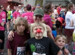 Family Starlight Run
