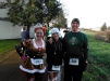 Eugene Holiday Half