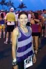 Pre-race Kona Marathon