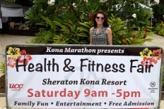 Kona Health and Fitness Fair