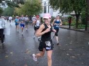 Portland Marathon 2010
