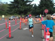 Scoggins Valley Tri